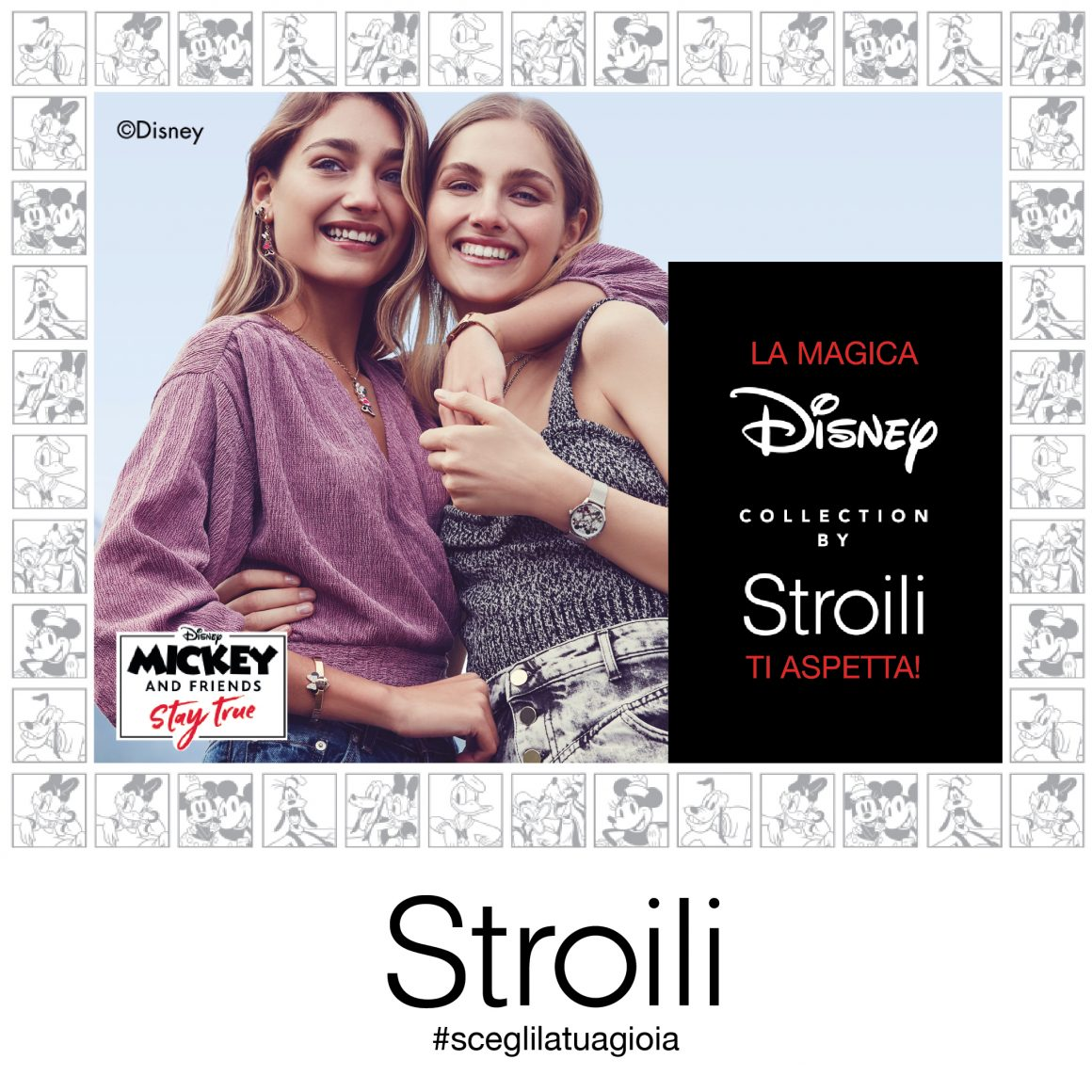 Disney Collection by Stroili